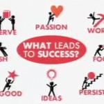 8 тайни към успеха
