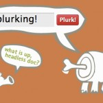 Wordpress Plurk Bot plugin.