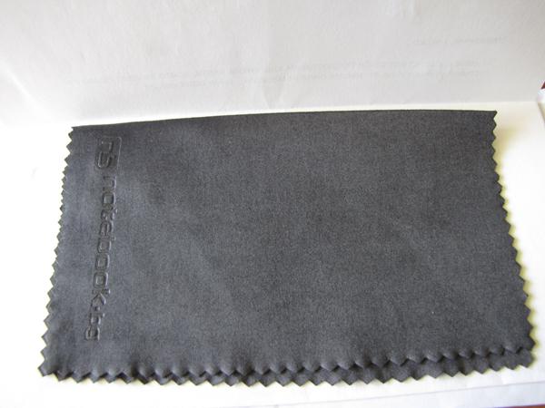 Кърпичка от Notebook