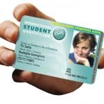ISIC карти за Студенти и ученици над 12 години.