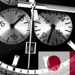 Швейцарски или японски часовници