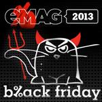 Emag.bg – Black Friday (Черен Петък)
