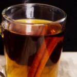 30 дневно предизвикателство с чай от мед и канела.