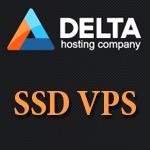 SSD виртуални сървъри от Delta.bg