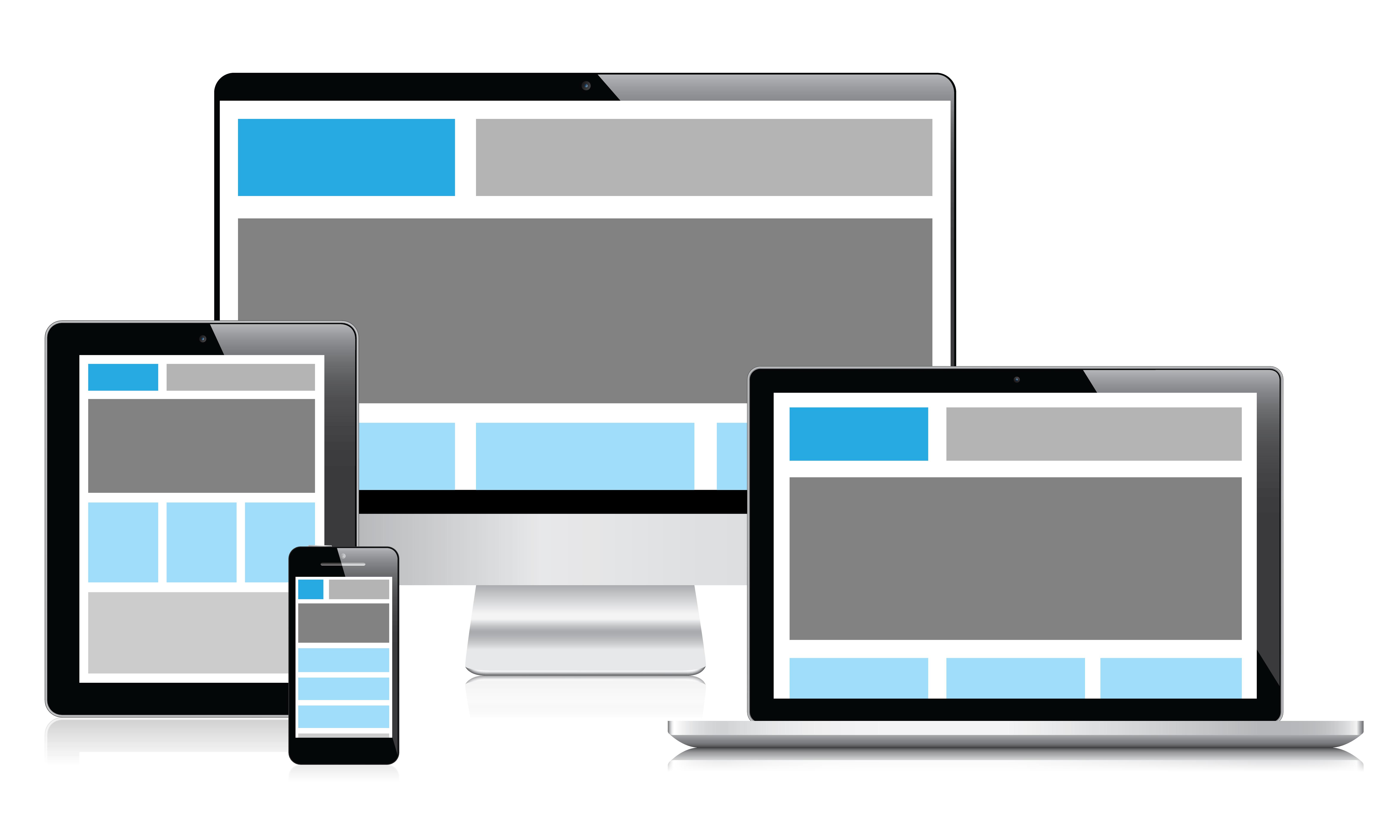 Адаптивна търговия: Адаптивен ли е вашият онлайн магазин?