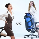 Защо да изберем качествен и удобен офис стол