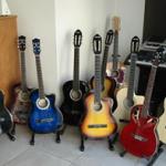 Искате да купите китара, какво ще свирите или е за подарък?