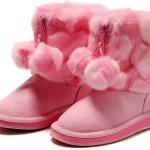 Най-подходящите детски обувки за зимата