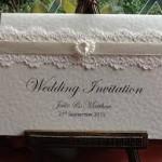 7 Грешки на сватбените покани, които не бива да допускате