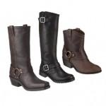 Предимствата на обувките и чантите от естествена кожа