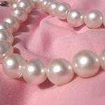 Култивирани перли. Характеристика и поддръжка на перлите.