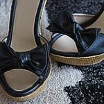 Актуални дамски обувки за пролет/лято 2015