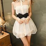 Няколко съвета за съчетание с рокля