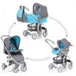 Комбинирани детски колички от Babyline.BG