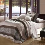 Изборът на подходящ цвят за спалното бельо-залог за спокоен сън