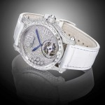 Технологични часовници с турбийон