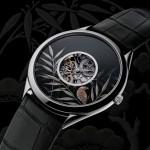 Луксозният сектор за часовници загърби кризата