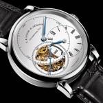Изложението за часовници Haute Couture