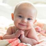 Как да изберем дрешки за новородено?