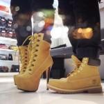 Обувки за него и нея