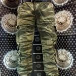 Камуфлажни панталони от Rockbunkerbg.