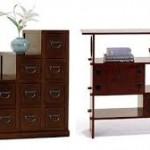 Изберете мебели секции за елегантна и гостоприемна дневна