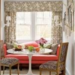 Защо домакинството има нужда от кухненски диван?