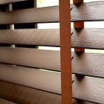 Дървени щори – предимства и недостатъци