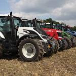 Очаква се ръст при продажбите на селскостопанска техника за 2017 г.
