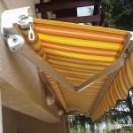 Сенници за тераса – елегантния начин да осигурим добра слънцезащита