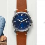 Модната марка часовници Fossil
