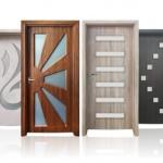 Избор на интериорна врата – влиянието на сезоните