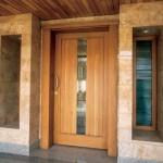 Входната врата – сигурност и надеждност