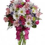 Цветя с доставка – удобството на нашето съвремие!