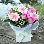 Поръчка на цветя до адрес в София… новият хит!