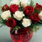 Изненадайте жената до себе си с креативни и тематични букети от свежи цветя за Свети Валентин