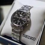 Механичните Seiko 5 – добро качество на добра цена