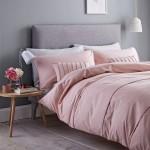 Какво спално бельо да постелете, ако сте алергични