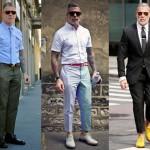 Актуалната мъжка мода тази година