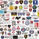 Емблема на автомобилите и  символики