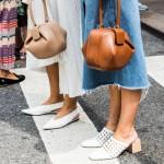 Как да изберем обувки за топлите дни?