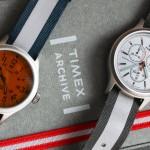Презентация за мъжките модели Timex Archive