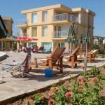 За едно невероятно лято – резервирайте стая или апартамент в комплекс Мапи