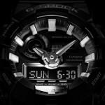 Часовникът Casio G-Shock GA-700, представен от Chasovnici-bg.com