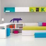 Основни стъпки при избор на детски мебели