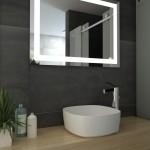 Защо трябва да си купите огледало за баня с LED осветление?