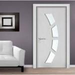 Как да изберем цвета на интериорните врати?