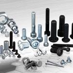 Качествени крепежни елементи от ИТТ България ООД