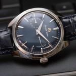 Всичко за Grand Seiko Elegance Limited Edition – Истински елегантен мъжки часовник в GS стил