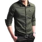 Модни тенденции при ризите за 2020-та година